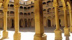 Fotos de: Toledo - Antigüos Conventos - Universidad Castilla La Mancha