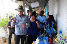https://flic.kr/p/UaR1hw | anacahuita las tunas (9) | proyecto comunitario Anacahuita, Las Tunas, fotos: Chimeno