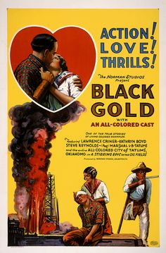 """Birthright, 1939. A black Harvard graduate confronts racism.   The images on this page come from a remarkable book that came out late last year, Separate Cinema: The First 100 Years of Black Poster Art, by John Duke Kisch; it's an incredibly wide-ranging look at the posters of """"black cinema"""" writ large, a category that includes not just the """"race films"""" shown here but also Birth of a Nation, earnest Hollywood dramas, The Jazz Singer, Blaxploitation flicks, South African movies addressing…"""