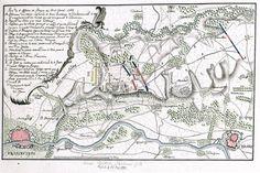 ⚔ 13. April 1759 – Schlacht bei Bergen (Hessen) ➹
