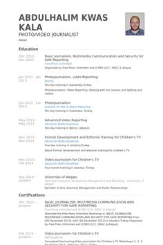 kuwait 3 resume format sample resume resume resume format