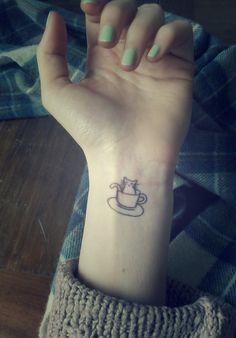 Resultat d'imatges de tattoo cats