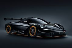 McLaren 720S GT3X | HYPEBEAST Ferrari, Maserati, Bugatti, Lamborghini, Mercedes Slr, Audi, Bmw, Mclaren P1, Porsche Carrera