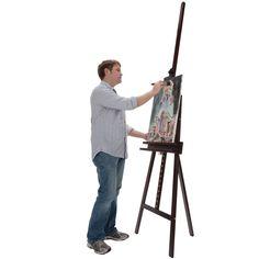 A-Frame Studio Easel - JerrysArtarama.com