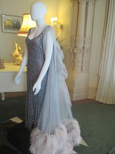 Miss Fisher's Murder Mysteries Costume Exhibition - Rippon Lea House