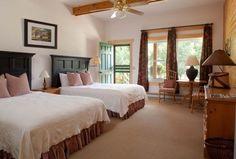 A Soft Place to Land - 4UR Ranch, #Colorado. Dude Ranchers' Association Member