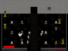Malleus from Kitty Horrorshow free to play on PC (http://www.freeindiegam.es/2013/04/malleus-kitty-horrorshow)