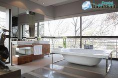 Have a look on modern and stunning #bathroomfurniture @Crystal Bathroom.