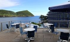 The Azores holiday guide: what to see plus the best bars, restaurants and places to stay - via The Guardian 28.03.2015   This volcanic archipelago in the mid-Atlantic feels like a world unto itself. But two new direct low-cost air routes from the UK are about to bring the enchanted islands within easier reach   Photo: Hotel do Caracol, Terceira