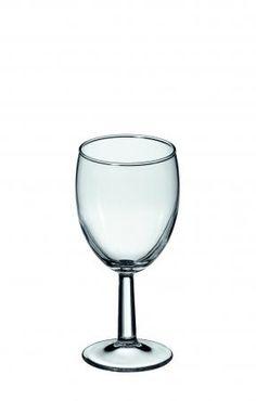 """VERKAUF Allroundglas """"Gastro"""" (19cl)"""