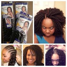 1000+ images about Braids n thangs on Pinterest Box Braids ...