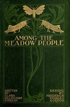Among the Meadow People 1901