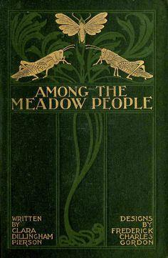 Among the Meadow People 1901