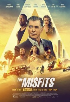 The Misfits Movie Download | Tags and Chats
