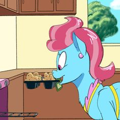 01-22-15 Gotta Do the Cooking by the Book by astarothathros