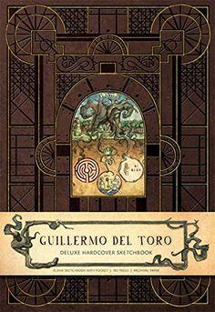 Guillermo del Toro Hardcover Blank Sketchbook (Insights D... https://www.amazon.com/dp/1608874370/ref=cm_sw_r_pi_dp_x_MfqbybS3H23VH
