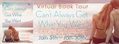 Pages of Comfort : [Review] Can't Always Get What You Want by Chelsey Krause