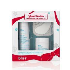 기분좋은 스파브랜드 블리스 Bliss에서 11월 선보이는 홀리데이컬렉션 : 크리스마스선물.연말선물추천 : 네이버 블로그 Cosmetic Packaging, Beauty Packaging, Box Packaging, Packaging Design, Health And Wellbeing, Bliss, Packing, Personal Care, Window Film