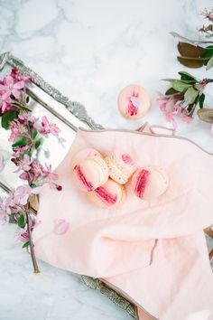 How to Make French Macarons - Recipe and Tips | Sabrina Ko
