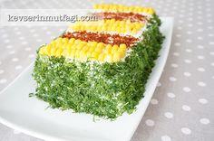 Patates Pastası Tarifi - Kevser'in Mutfağı - Yemek Tarifleri