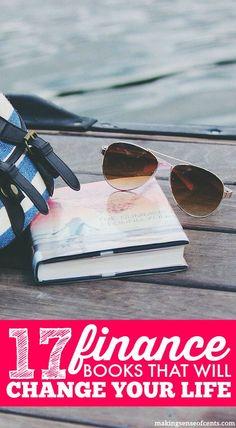 17 Personal Finance Books That Will Change Your Life https://www.bloglovin.com/blog/post/3881413/4955118613 via @bloglovin