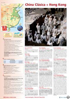 CHINA Clásica+Hong Kong, dto. desde 8%: +90 días, sal. 3/07 al 18/12 (15d/12n) desde 2.740€ - http://zocotours.com/china-clasicahong-kong-dto-desde-8-90-dias-sal-307-al-1812-15d12n-desde-2-740e/