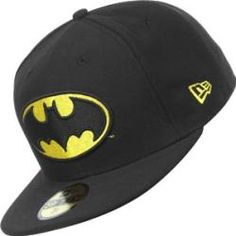 New Era Dc Character Basic gorra batman Gorras Trucker 70fe75188a2