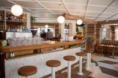 Cafe in SoPi: Le Depanneur  27 rue Pierre Fontaine, Paris, 75009