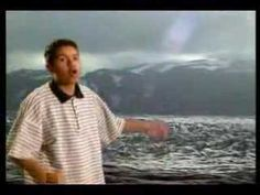 """Bill Nye the Science Guy - """"Whether The Weather"""".  Bill Nye's science songs are always awesome."""