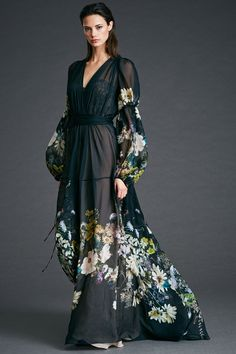 Dennis Basso Autumn/Winter 2017 Pre-Fall Collection