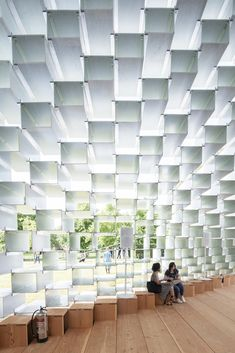 Gallery: The Serpentine Pavilion and Summer Houses Photographed by Laurian Ghinitoiu,© Laurian Ghinitoiu