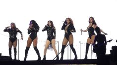 Fifth Harmony - That's my girl Live in Tampa 7/27 Tour