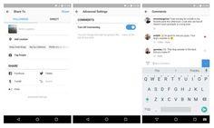 #Internet #comentarios #denuncias Instagram introduce nuevas características para hacer de su plataforma un lugar seguro