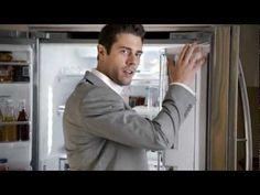 LG Door-in-Door French Door Refrigerator TVC - LG Australia