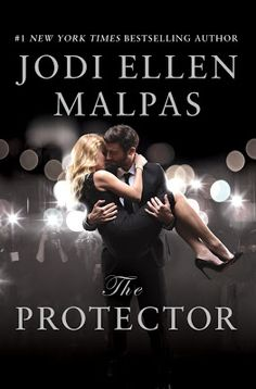 Portada Revelada: The Protector - Jodi Ellen Malpas