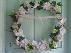 Coеtage's door decoration