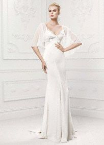 Wedding Dresses and Bridal Gowns at David's Bridal