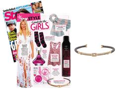 Stella & Dot in Star Magazine