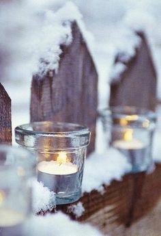 Winter Wonderland...Visite Privée