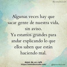 # relationship # friendship # phrases # bride # beloved # la_vida # she # amore # reflections_es # she . True Quotes, Words Quotes, Motivational Quotes, Inspirational Quotes, Sayings, Funny Quotes, The Words, More Than Words, Spanish Quotes