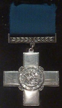 Malta Cross, Bobby Sands, Killer Joe, George Cross, King George, Italian Campaign, North African Campaign, Military Decorations, Merchant Navy