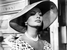 Sophia Loren-- That Kind of Woman - 1959