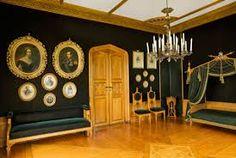 Oscar I:s majestätiskt vackra rum. Maje, Rum, Projects, House, French Interiors, Future, French Style, Castles, Fantasy