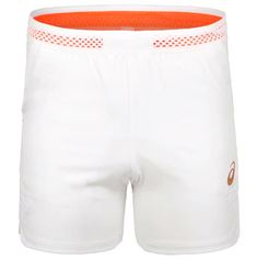 Find the latest styles at Tennis Express Tennis Shorts, Tennis Gear, Mens Tennis Clothing, Ball Storage, Asics Men, L Shape, New Man, Outfit Of The Day, Latest Fashion