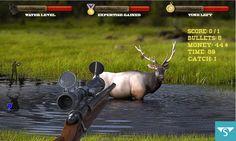 ► http://www.siberman.org/2015/01/kill-deer-android-apk-indir.html  Kill the Deer, android cihazlarınızda ücretsiz olarak oynayabileceğiniz ve vahşi ormanda ava çıkarak geyik avlayabileceğiniz oldukça eğlenceli simülasyon oyunu. Gerçek av ortamı, avlayabileceğiniz geyikler, inanılmaz av silahları, gerçekçi sesler ve geyik simülatörü ile Kill The Deer oyunu oldukça keyif verecektir.