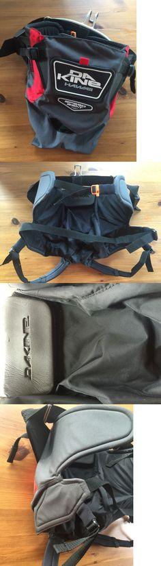 Windsurfing 2920: Vintage Dakine Windsurfing Speed Seat Harness Seize Medium New Nos BUY IT NOW ONLY: $64.99