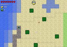 JuegosMinecraft.es - Juego: Minecraft Tower Defense 2 - Jugar Juegos Gratis Online Flash