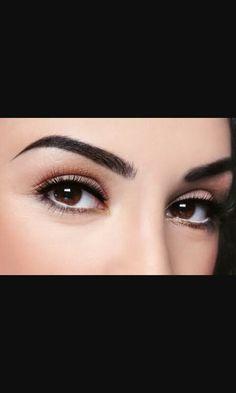 Eyebrown-cejas