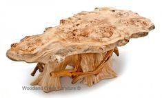 Cedar Log Coffee Table, Cabin Cocktail, Lodge Rustic Log Coffee Table with Burl Wood Slab by Woodland Creek Trunk Furniture, Rustic Log Furniture, Natural Wood Furniture, Adirondack Furniture, Natural Wood Coffee Table, Log Coffee Table, Cedar Log, Wood Dust, Cocktail