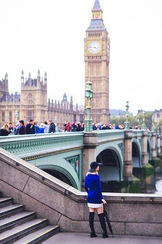 London-portrait-fashion-photo-shoot-Big-Ben-Westminster_Autumn_evening_003